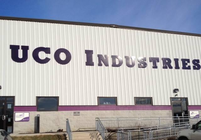 UCO Industries | Document Shredding | Light Assembly | Warehousing